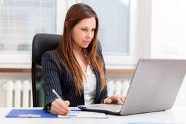 Srta. de Administracion, marketing, negocios o afines