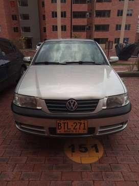 Volkswagen gol 1.8 A.Ac.