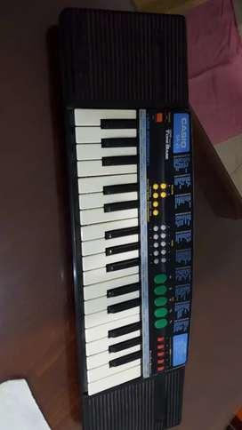 Casio SA-21. 100 sound tone bank