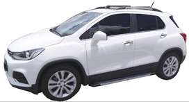 Estribos Chevrolet Tracker