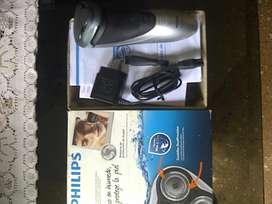 Afeitadora Philips Aqua Touch Plus En Caja Impecable!!!