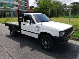Vendo Camioneta de Estacas 1992