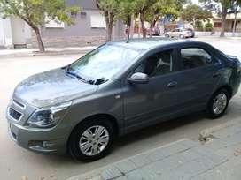 Venco Chevrolet Cobalt LTZ 2013