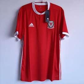 Camiseta Adidas Wales