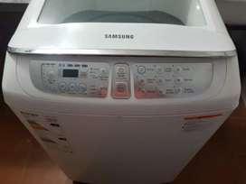 Lavarropas Samsung Wobble 7 kilos