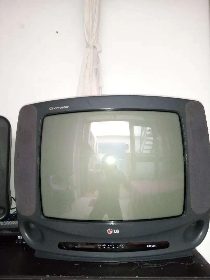 Se vende televisor Lg 0