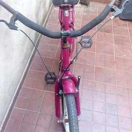 """Vendo bicicleta """"soria"""""""