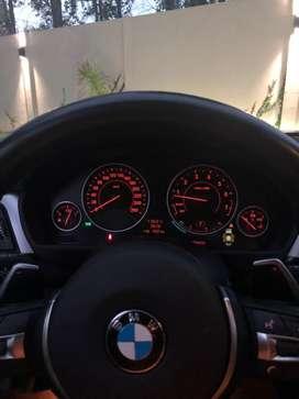 BMW Serie 3 3.0 335i Sedan M Package At 306cv