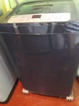 Vendo lavadora digital