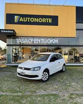 Volkswagen Gol Trend 3p 2014