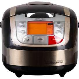 Multicooker REDMOND RMC-M4502A Olla Multiusos Eléctrica