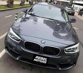 979. BMW 118i