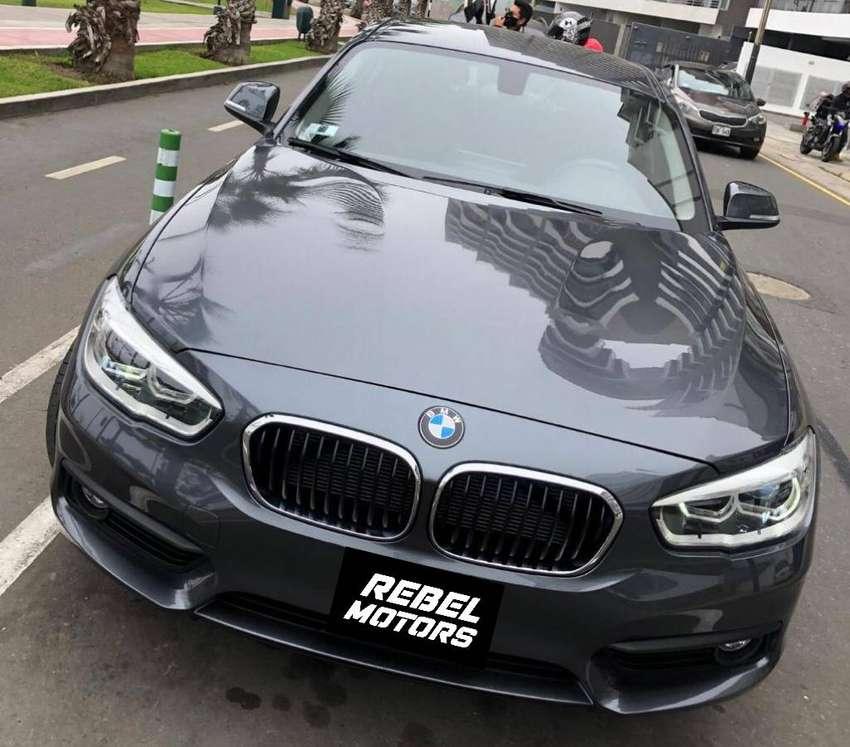 979. BMW 118i 0