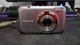 Cámara Digital Fujifilm Jv110 12mpx