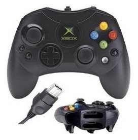 5 Controles Xbox Clásico Para Reparar.