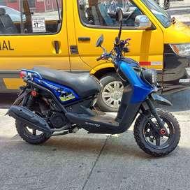 MOTO VIPER 180