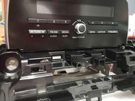 Auto Radio Original MAZDA CX5