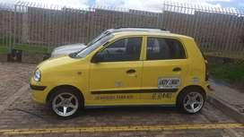 Venpermuta de taxi