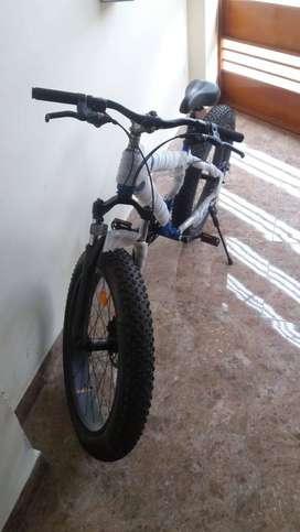 Bicicletas rin 26