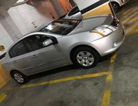 Nissan Sentra para Quito y Quevedo
