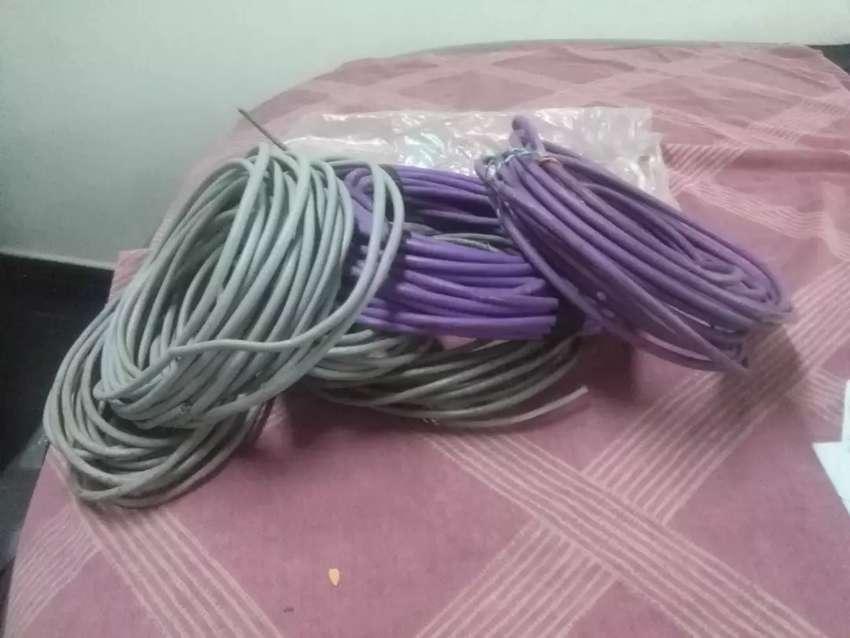 Cables varios 0