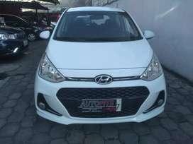 Hyundai gran i10 2020 full equipo