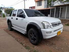 vendo chevrolet dmax 3.0 / 4x4 / negociable