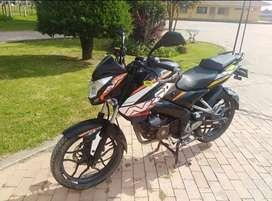 Vendo PulsarNS150