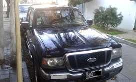 Ford Ranger XLT 4x4 full