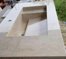Vanitorys de marmol