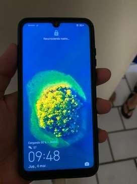 Vendo celular