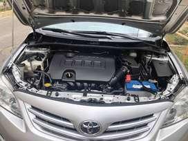 Toyota Corolla Corolla Gli Full