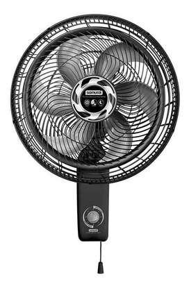 Ventilador SAMURAI Pared Maxx   6 Aspas   Turbo Silence