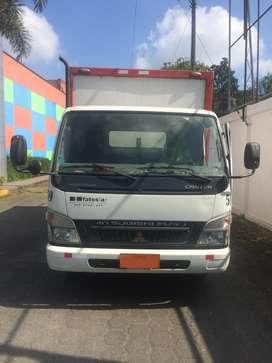 Camion Mitsubishi Canter 5.5 Ton