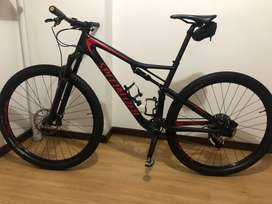 Specialized Epic Carbono 2018