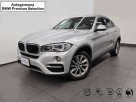 BMW X6 35I 2018 EBN377