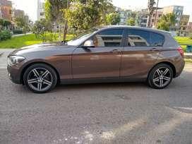 BMW Hatchback 114i