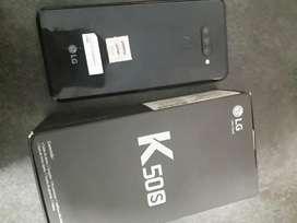 Lindo LG k50s 3gb ram
