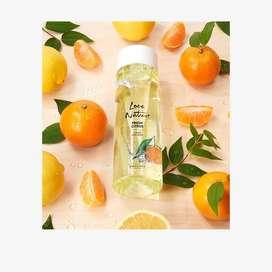 Colonia Refrescante para Él Fresh Citrus Love Nature