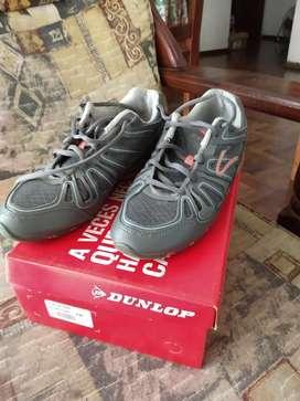 Zapatillas Dunlop de Mujer 38 .