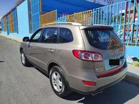 Se vende Hyundai SantaFe año 2010