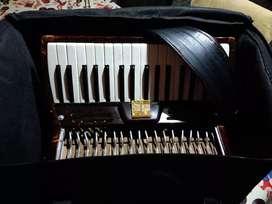 Acordeón Maestro Piano