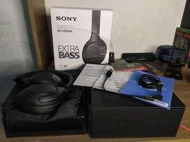 Sony wh - 900 cancelación de ruido activa
