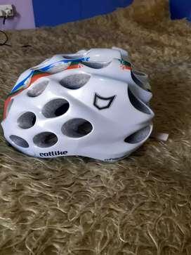 Vendo casco bici