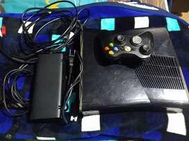 Xbox súper Slim