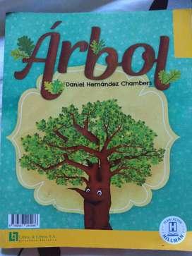 Libro Árbol