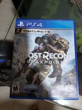 Ghost recon breakpoit