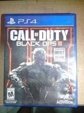 Liquido ya cod black ops 3