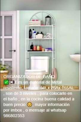 articulos y productos para el hogar