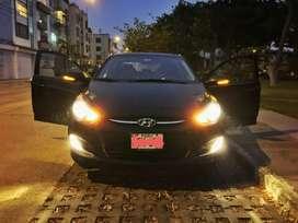 Hyundai Accent full Equipo D/GLP